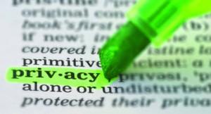 Privacidad desde el diseño